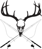 Dream Sporting Trips Fishing & Hunting Logo